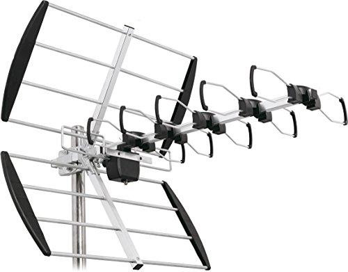 SKT SL24-01 24 Elemente UHF-Antenne X-Plus-Typ für DVB-T/DVB-T2