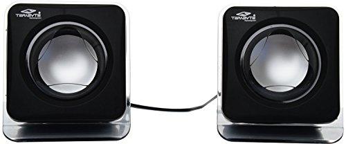 KUBIX- E - 02B Shree Krishna Computers and Electronics USB Multimedia Music Speakers System
