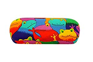 Cool Animals Spec Case - Frogs