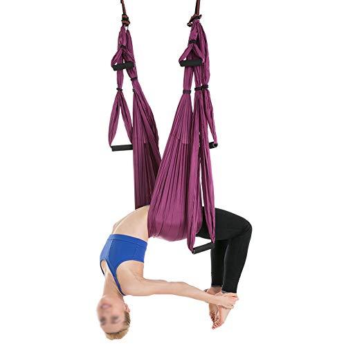 Etothigh Anti-Gravedad Yoga Hamaca Yoga Volar Dispositivo de...