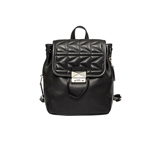 karl-lagerfeld-femme-71kw3045smoothleather999-noir-cuir-sac-a-dos