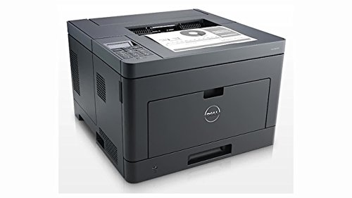 Dell S2810dn netzwerkfähiger Schwarzweiß-Laserdrucker mit Duplexfunktion - Nachfolger vom B2360d & B2360dn (Unternehmen Legal Software)