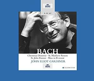 Bach : Oeuvres sacrées