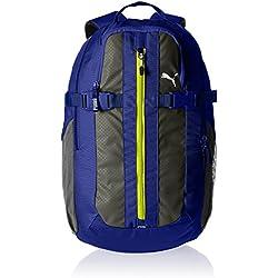 PUMA mochila Apex Backpack Azul azul Talla:33.5 x 48 x 22.5 cm, 23 Litros