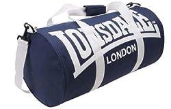 Lonsdale -Sporttasche Tasche (26 x 52 x 26 cm)