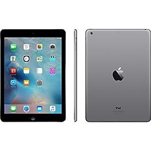 Apple iPad Air 16GB Wi-Fi - Space Grey (Renewed) 1