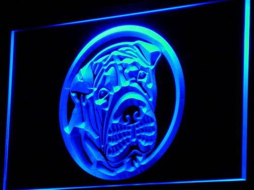 insegna-al-neon-i689-b-shar-pei-dog-breed-pet-shop-neon-light-sign