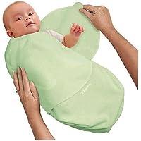 Summer - Telo avvolgi bebè in cotone