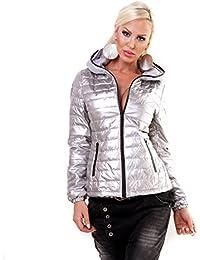 Verarbeitung finden Factory Outlets spottbillig Suchergebnis auf Amazon.de für: metallic - Jacken / Jacken ...