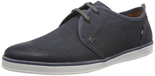 FRETZ men Herren Hull Derbys Blau (Blue)