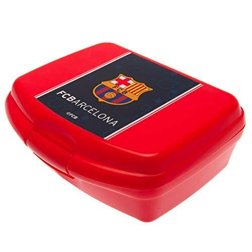 FC Barcelona Lunchbox Brotdose
