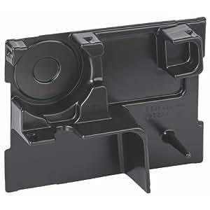bosch einlage f r l boxx 136 398 x 313 x 62 mm gws 11 25 ci cie gws 14 125 2608438057. Black Bedroom Furniture Sets. Home Design Ideas