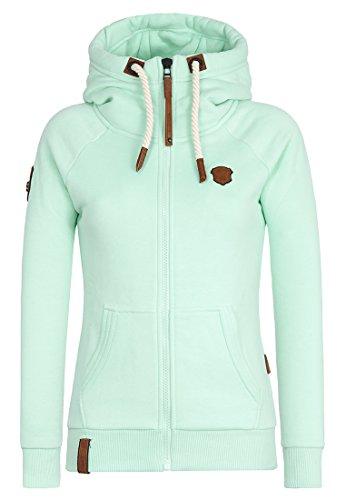 Naketano Damen Sweatshirt Schwanzlutschsucht | eBay