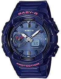 Casio Baby-G Damen-Armbanduhr BGA-230S-2AER