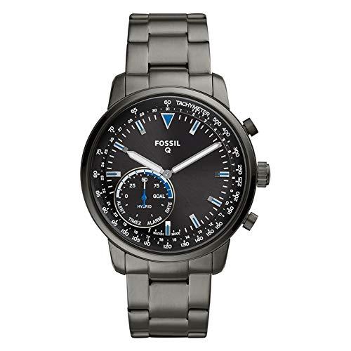 Fossil Q FTW1174 Reloj de Hombres