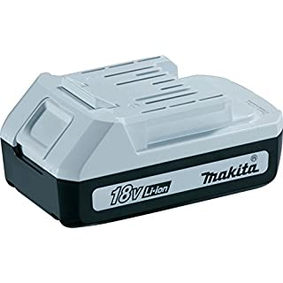 Makita 196367-3 Battery BL1813G Set, Multicolour