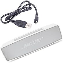 DURAGADGET Cable miniUSB De Sincronización Para Altavoz Bose SoundLink Mini Bluetooth - Material De Alta Calidad - Perfecto Para Tener Uno De Reposición