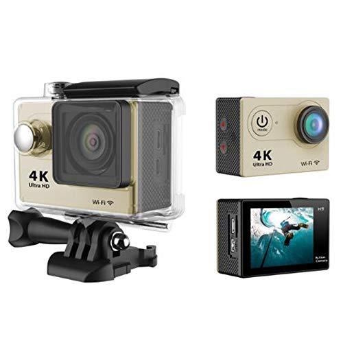 JIEJIEDA Action Kamera SJ4000 Sport-DV-Recorder Selbst Wasserfeste Minikamera HD Unterwasserkamera