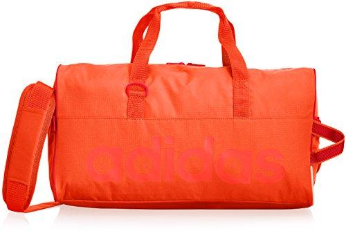 Imagen de adidas sporttasche linear performance teambag  , color multicolor solar red/semi solar red/scarlet , talla 20 x 47 x 25 cm, 27 l