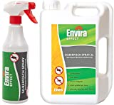 ENVIRA Silberfisch Spray 2L+500ml