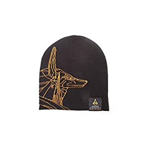 Assassin's Creed – Origins Mütze / Beanie Anubis