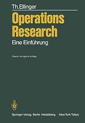 Operations Research: Eine Einführung