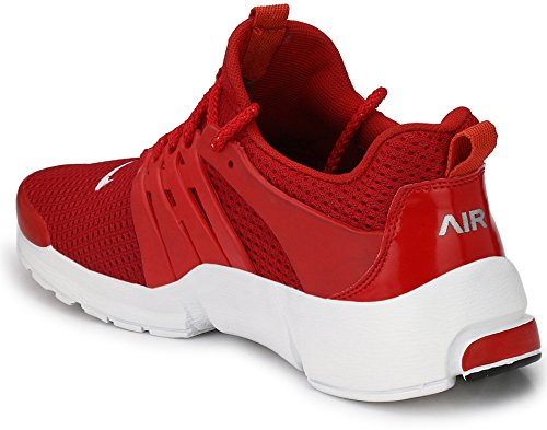 Afrojack Men's Nitro Series Mesh Running Shoes