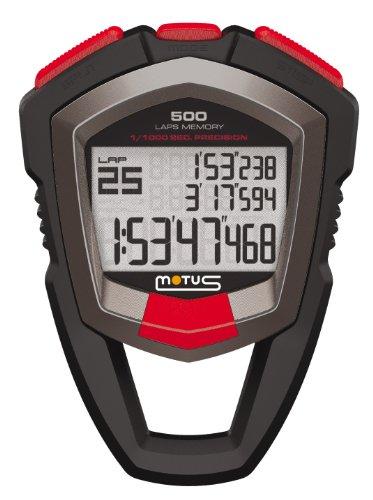 Motus Millennium MT68 Cronómetro medición 500 Tiempos