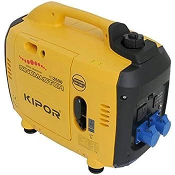 Kipor IG2600 Suitcase Inverter Generator