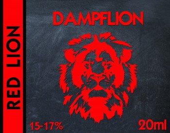 Dampflion Aroma 20ml / Red Lion von Dampflion