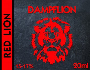 Dampflion Aroma 20ml / Red Lion