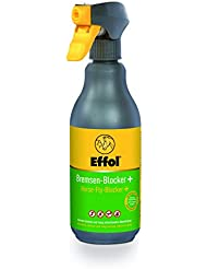 Effol Bremsen-Blocker + Kräuter, Sprühflasche 750 ml