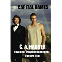 Capital Games by G A Hauser (2010-01-24)