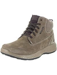 Botas para Hombre, Color marrón, Marca SKECHERS, Modelo Botas para Hombre SKECHERS 64852S