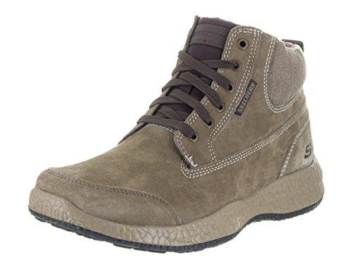 skechers-da-uomo-bursen-teven-boot-marrone-light-brown-41-eu
