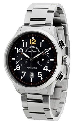 Zeno Watch Basel 6302BHD-a15M
