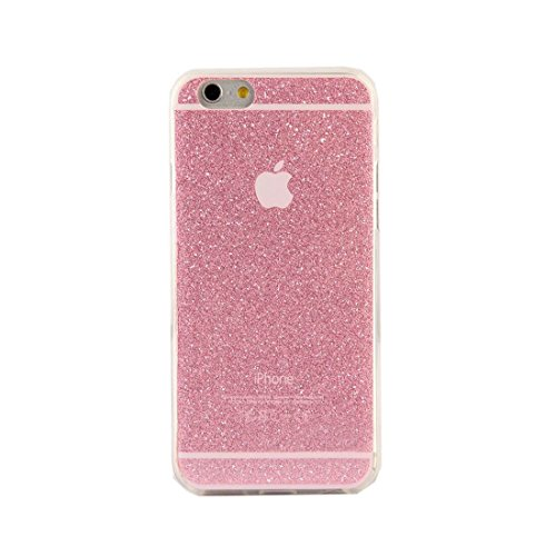 new-energy-c-bling-glitter-silicone-case-cover-for-iphone-6-6s-free-screen-protector-pink