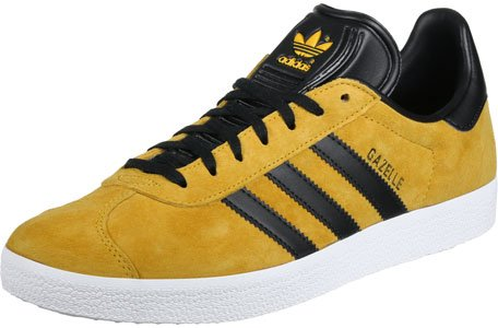 Gazelle Cogold/Black/Goldmt