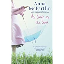 As Sure as the Sun McPartlin, Anna ( Author ) May-05-2009 Paperback