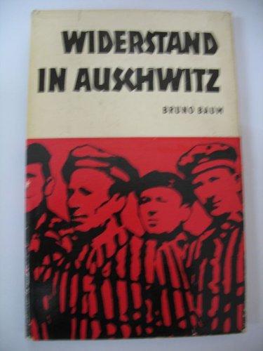 Widerstand in Auschwitz