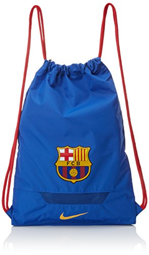 Imagen de nike allegiance fc barcelona gymsack , hombre, azul game royal / prime red / university gold , talla única alternativa
