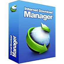 Internet Download Manager | Lifetime License for 1 PC