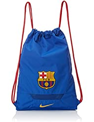 Nike FC Barcelona Allegiance Gymsack Turnbeutel