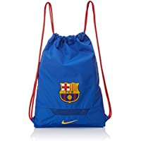 Nike Allegiance Barcelona Gymsack - Zaino Uomo, Blu, Taglia Unica