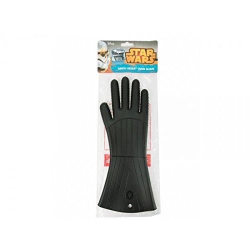 """STAR WARS """"Darth Vader Guanto da forno, colore: nero"""