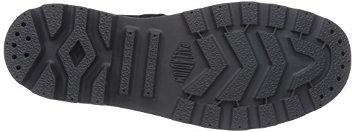 Palladium PALLABROUSE LC Herren Desert Boots Schwarz (BLACK/CASTLE ROCK 087)