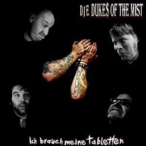 Ich Brauch Meine Tabletten (+ CD) [Vinyl LP]