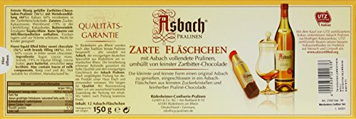 Asbach-Pralinen 2163/50