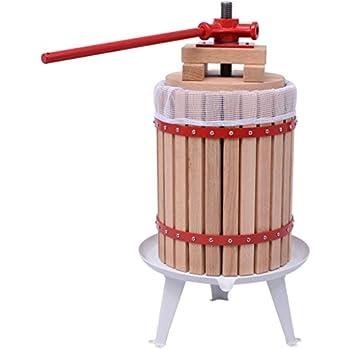 Pressoir à fruits 18 litres