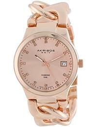 Akribos AK608RG - Reloj para mujeres